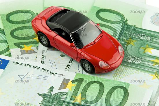 auto-geld