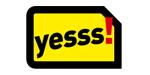 Yesss logo
