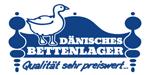 Dänisches Bettenlager logo