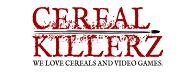 cerealkillerz love video games