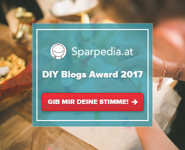 DIY Blogs Award 2017