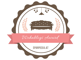Wohnblogs Award