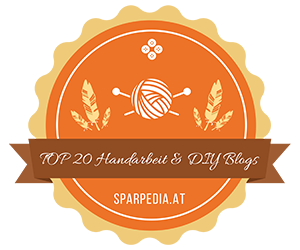 TOP 20 Handarbeit & DIY Blogs