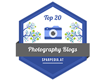 Banners for Top 30 Photography Blogs