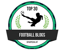 Banners for Top 30 Football Blogs