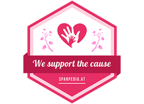 Banners for Charity campaign