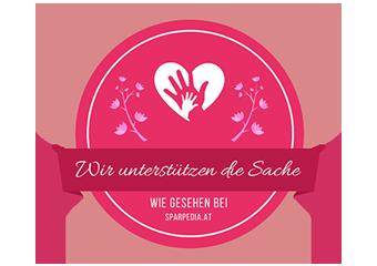 Wohltätigkeitskampagne Österreich 2018