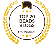 Banners for Top 20 Beads Blogs