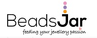 Beads Jar