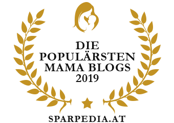 Banners for Die Populärsten Mama Blogs 2019