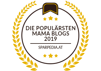 Banners for Die Populärsten Mama Blogs 2019