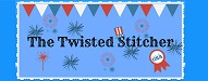 Top 20 Cross Stitch Blogs | The Twisted Stitcher