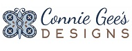 Top 20 Cross Stitch Blogs | Connie Gee Designs