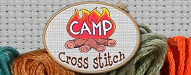 Top 20 Cross Stitch Blogs | Camp Cross Stitch