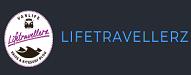 Banner für Die einflussreichsten Blogger Österreichs lifetravellerz.com