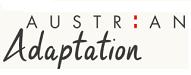 Banner für Die einflussreichsten Blogger Österreichs austrianadaptation.com