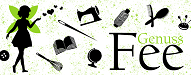Banner für Die einflussreichsten Blogger Österreichs genuss-fee.at