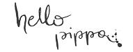 Banner für Die einflussreichsten Blogger Österreichs hellopippa.com
